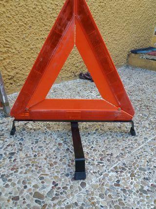 triangulos emergencia