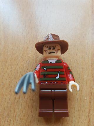 Figura LEGO Freddy