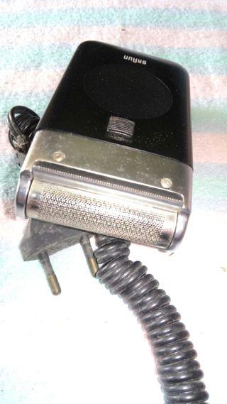 Maquinilla afeitar