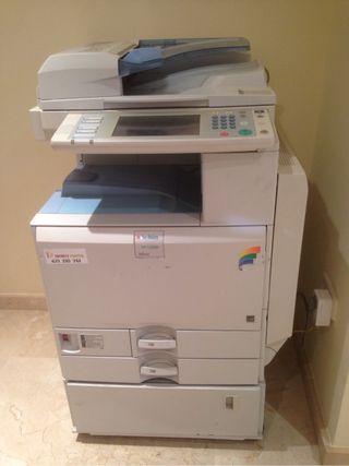 Fotocopiadora Profesional
