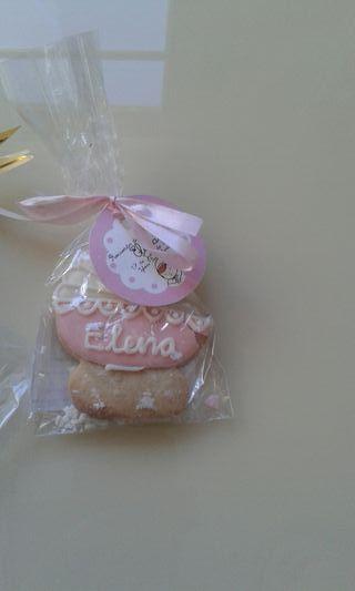 Cookielandia!!galletas para tus fiestas