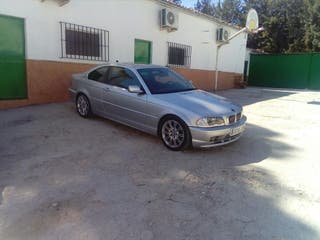 Bmw 330 coupe 231cv e46