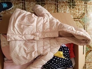 chaqueta niña 9-12 meses