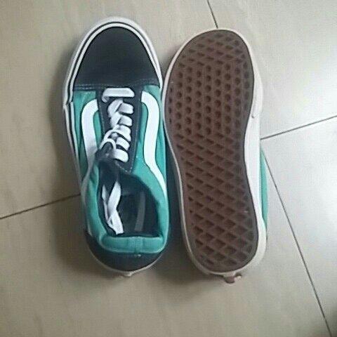 Zapatillas VANS (talla 37)