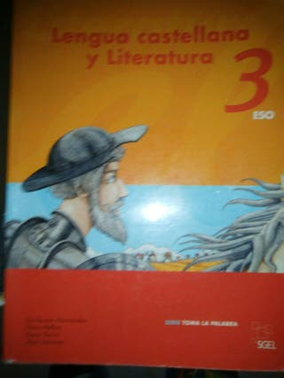 Lengua Castellana y Literatura Secundaria: Lengua