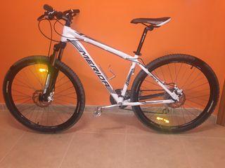 Bicicleta Merida Big Seven 20
