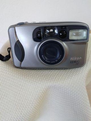 maquina de fotografiar