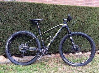 Bicicleta Montaña Berria