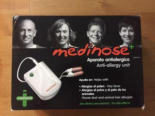 Medinose para alérgicos