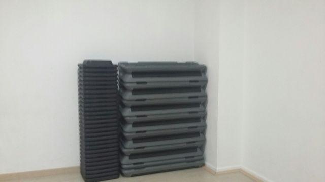 material gym