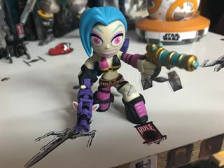 Mini figura League of Legends