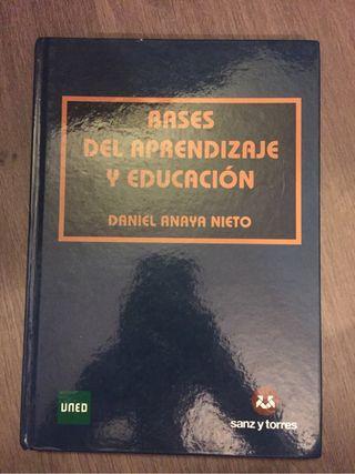 Libro Uned