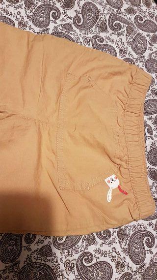 Pantalon marca ORCHESTRA!NUEVO