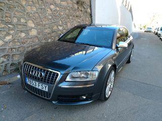 Audi S8 5.2 V10 2007