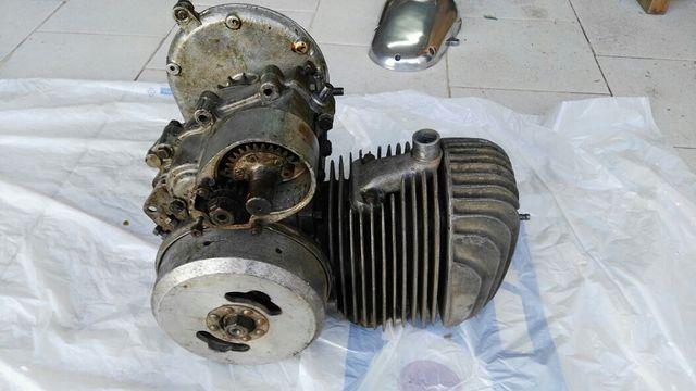 motor montesa brio de segunda mano por 299 en manzanares