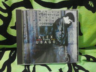 Cd de ALEX UBAGO