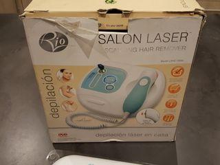 Maquina depilacion laser en casa