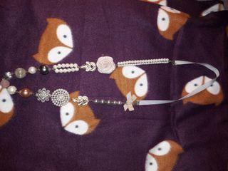 Collar estilo vintage Accessorize