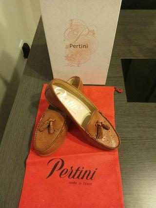 Zapatos mujer pertini