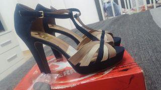 Zapatos Xti T.41