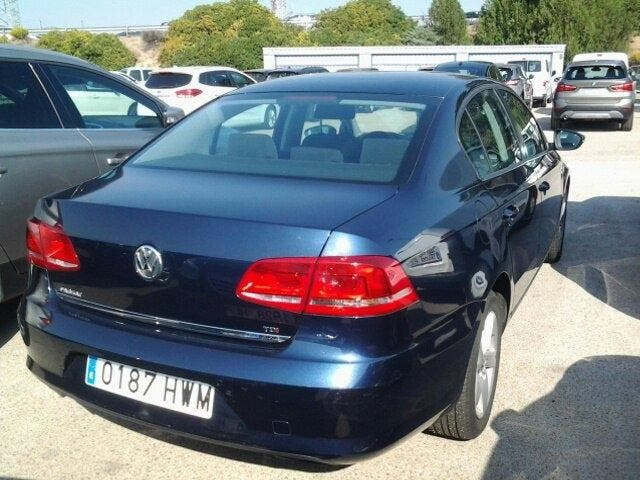 Volkswagen Passat 1.6 TDI Business Edition BMT 77kW (105CV)