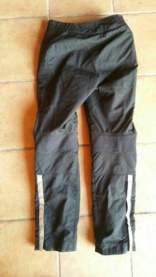pantalon moto cordura M