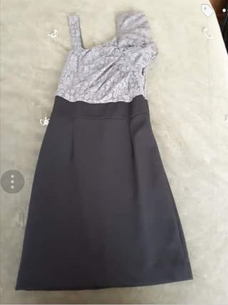 vestidos de fiesta tall 38 del corte ingles