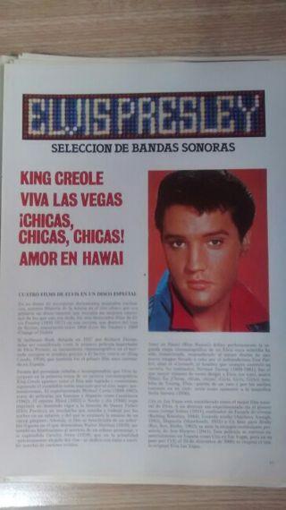 Elvis Presley Musica en el cine