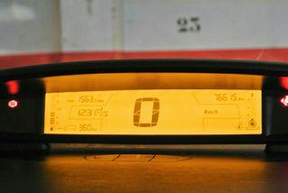 Citroen C4 coupé