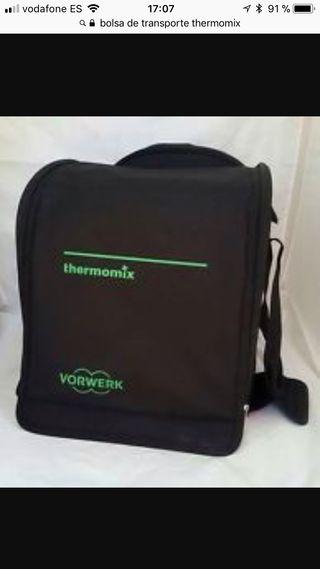 Bolsa para la thermomix