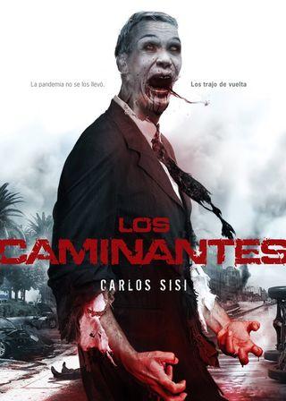 Saga libros Caminantes 2x15€