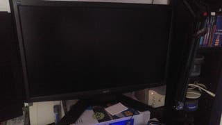 Monitor Acer X243HQ
