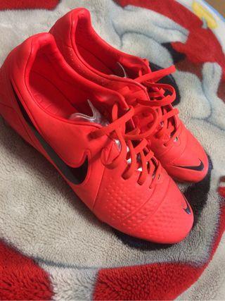 Nike acc football