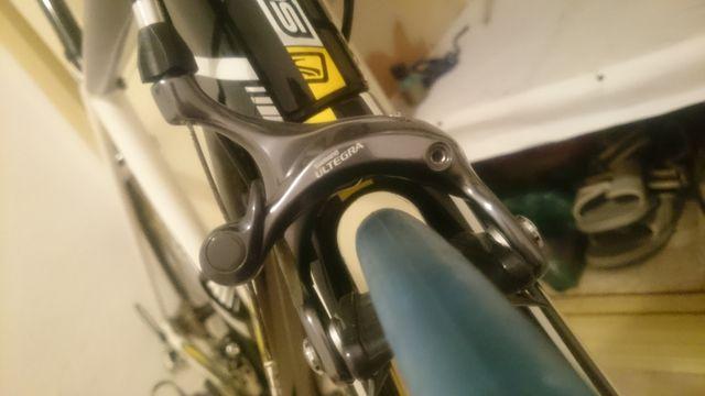 Frenos bicicleta
