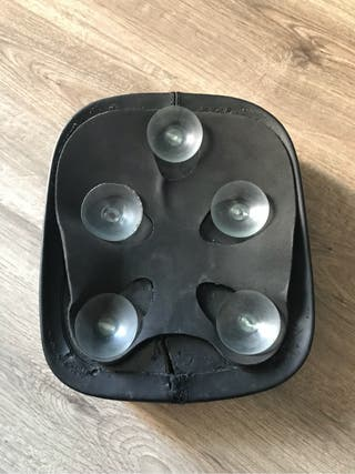 Taco asiento pasajero