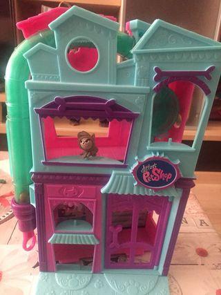 Casa littlest pet shop