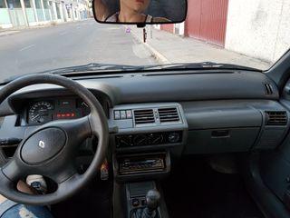 renault clio 1996 gasolina