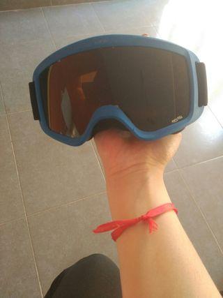 gafas para nieve