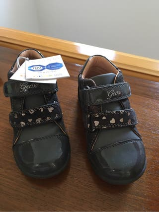Zapatos niña Geox sin estrenar