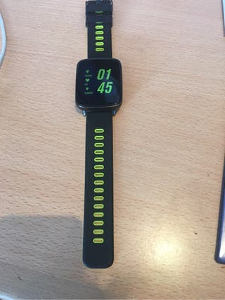 SmartWatch Willful (IOS/ANDRO)