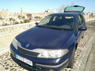 Renault Laguna Ranchera 2006