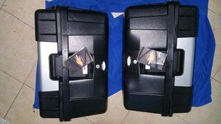 maleta lateral kappa garda 47l (SOLO UNA)