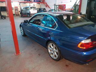 Bmw Serie 3 2004 318ci