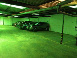 Garaje coche en Betera alquiler