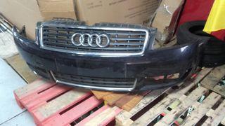 Paragolpes Audi