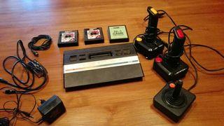 Consola Atari 2600