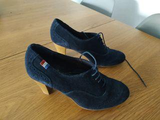 Zapatos mujer El ganso