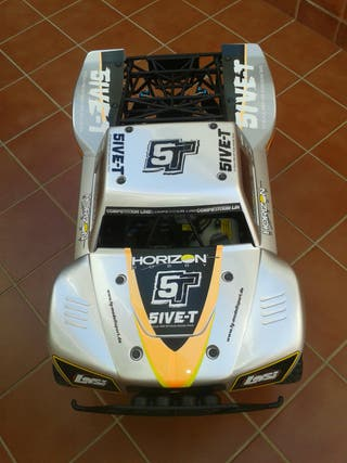 losi 5ive 5t