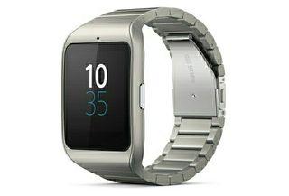 Sony smartwatch 3 swr50 ¡METÁLICO!