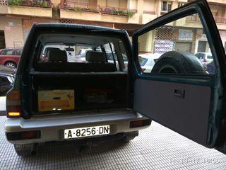 Suzuki Vitara 1998